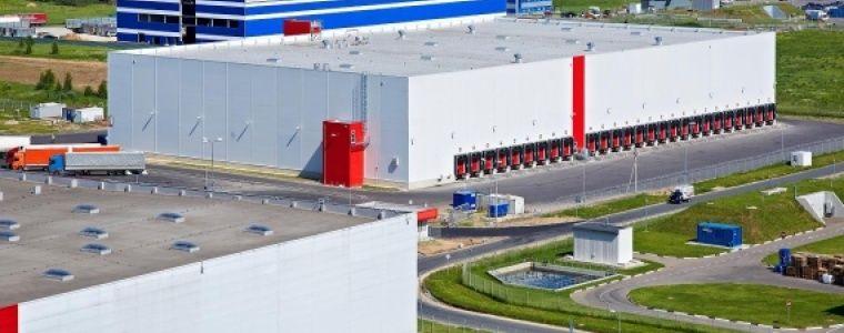 Индустриальный парк DEGA Ногинск