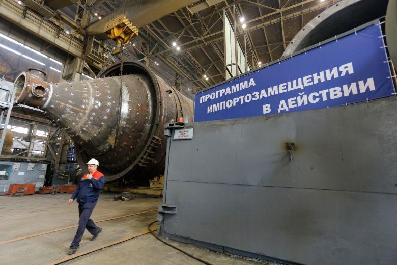 Рейтинг промышленной активности разделил губернаторов на активных и пассивных