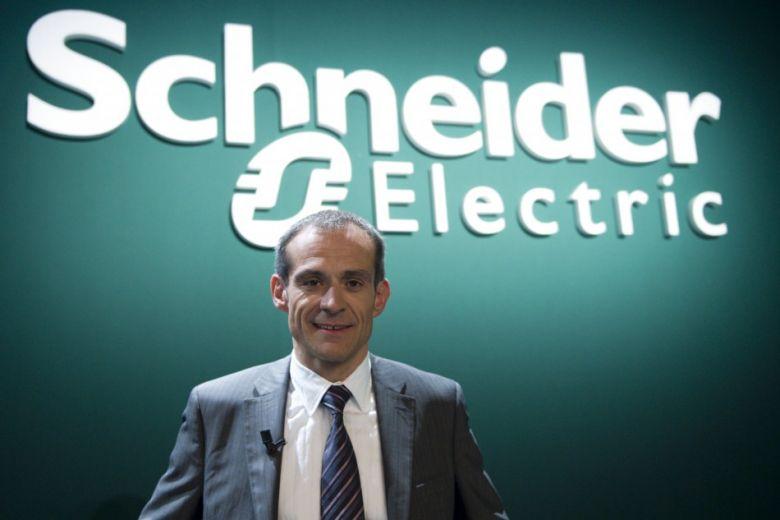 Россия для Schneider Electric - четвертый по значимости рынок