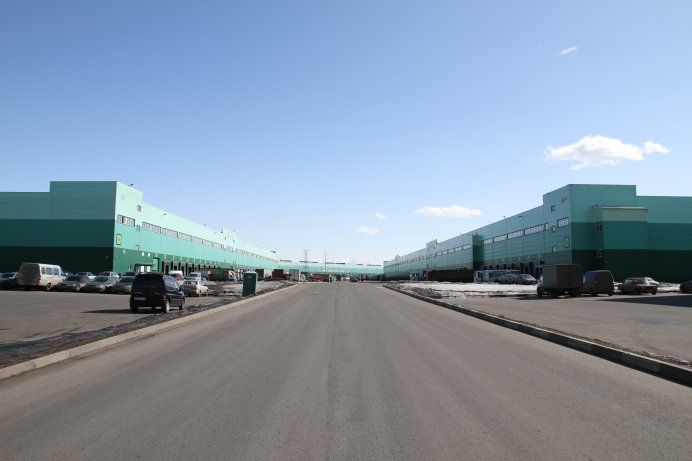 Почему в индустриальных парках Подмосковья только склады?
