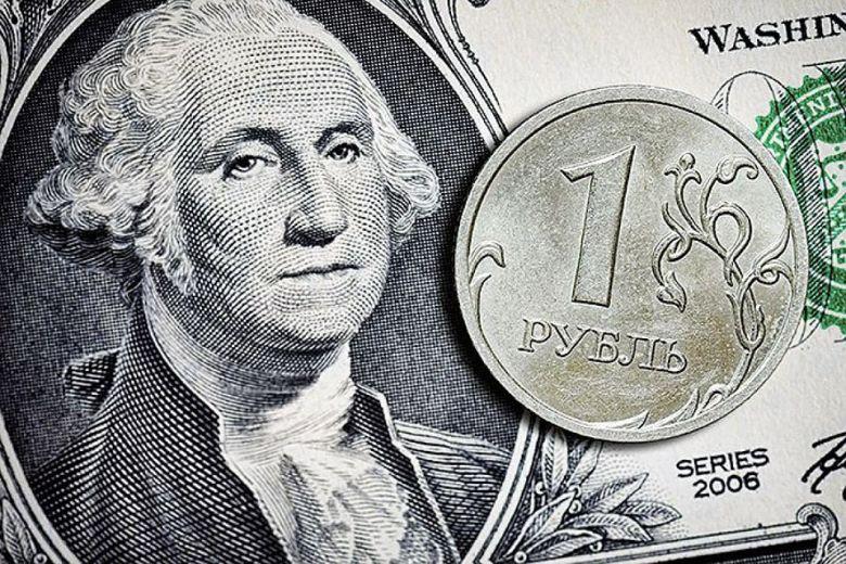 Слабый рубль поддерживает российскую торговлю сырьевыми товарами