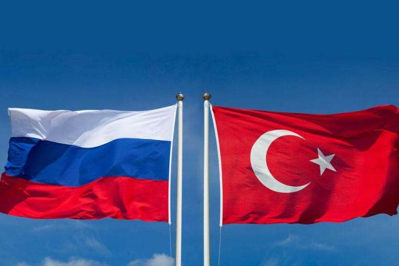 Турецкие депутаты подсчитали убытки от санкций России